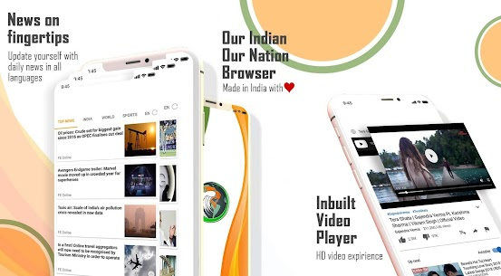 Indian Browser 9