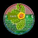 Cacti GO Keyboard icon