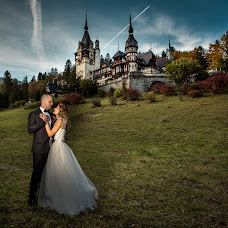 Wedding photographer Mihai Roman (mihairoman). Photo of 17.10.2017
