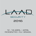 LAAD Security 2016 icon