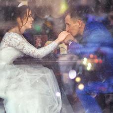 Wedding photographer Viktor Andrusyak (viktorandrusyak). Photo of 15.11.2017