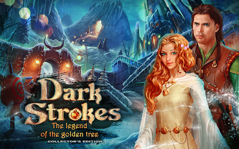 Dark Strokes 2 Free v1.0
