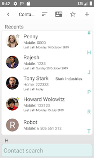 Smart Notify - Dialer, SMS & Notifications Screenshot