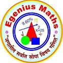 Genius Maths icon