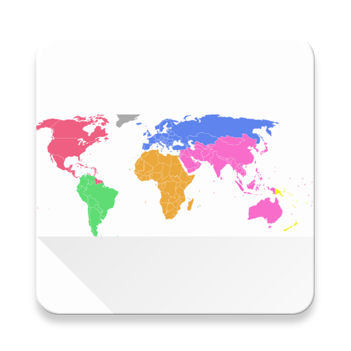 Visited world map apps on google play gumiabroncs Choice Image