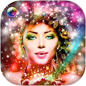 Magic Photo Effects : Photo Lab 2018