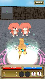 UnityChan -Magician- mod apk