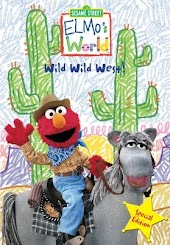 Sesame Street: Elmo's World: Wild, Wild West!