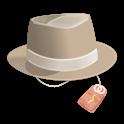 楽旅 icon