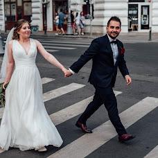 Wedding photographer Marius Migles (soulseeker). Photo of 09.10.2018