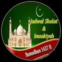 Jadwal Sholat & Imsakiyah icon