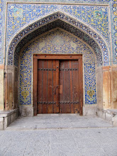 Photo: Day 136 - Masjed Emam Mosque  in Esfahan #5