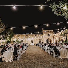 Vestuvių fotografas Alessandro Spagnolo (fotospagnolonovo). Nuotrauka 13.03.2019