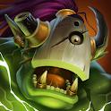 Heroes Reborn icon