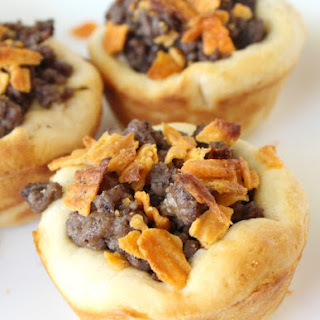 Hot and Spicy Beef Cups Recipe