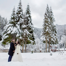Wedding photographer Marius Valentin (mariusvalentin). Photo of 05.03.2018