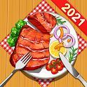 Cooking Hot: My Restaurant Cooking Game icon