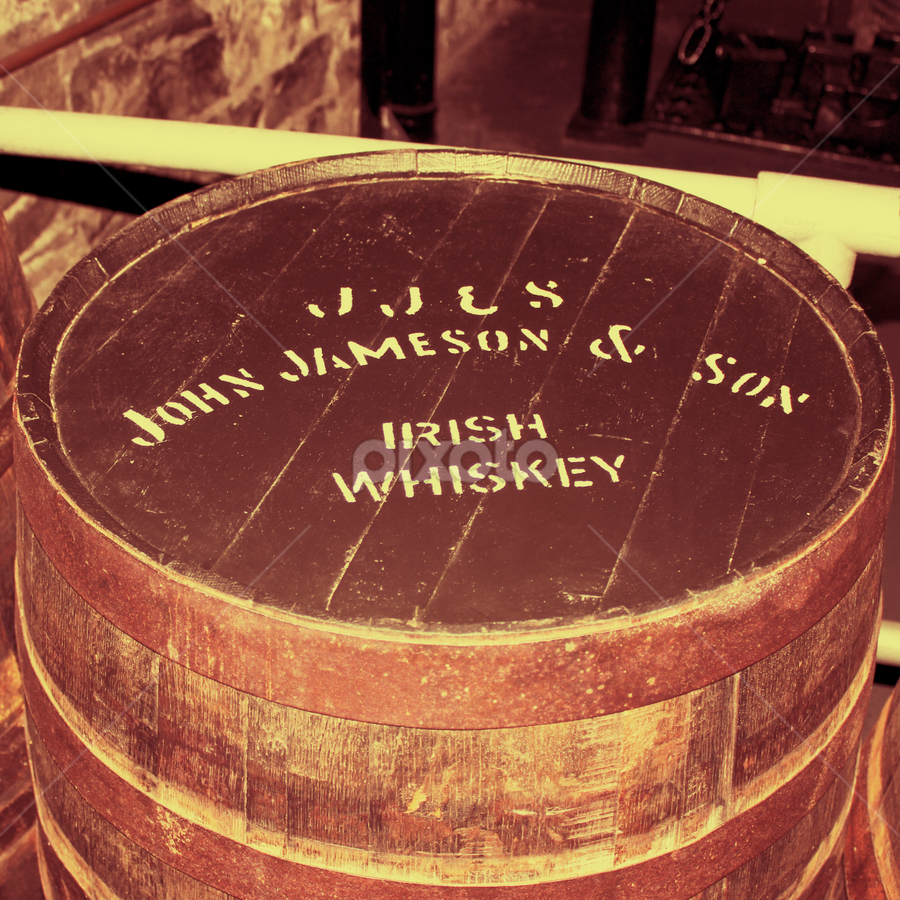 Whiskey by Tommy Berg - Artistic Objects Antiques