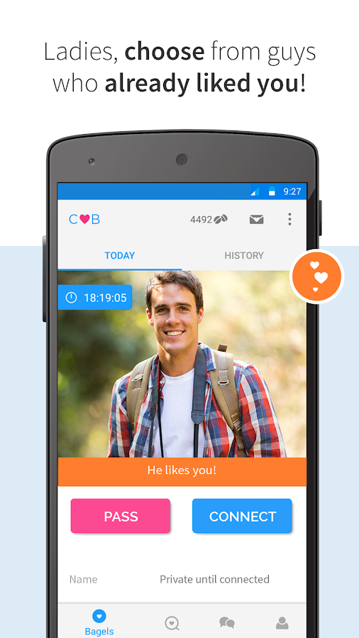 CMB Free Dating App- screenshot