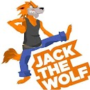 Jack The Wolf : Free 2D game file APK Free for PC, smart TV Download