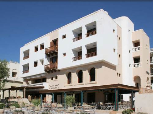 Photo Arhontiko Hotel