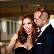 Wedding photographer Yaroslavna Yakushina (Yaroslavna). Photo of 11.06.2016