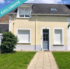 maison à Cérans-Foulletourte (72)
