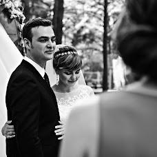 Wedding photographer Olga Artemova (LilOlly). Photo of 16.09.2016