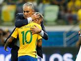 """Tegenstander heeft het niet zo voor Neymar: """"Een clown"""""""