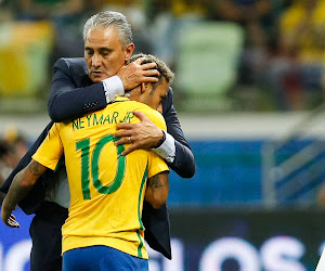 🎥 Seleçao: Neymar efface un premier record de Pelé