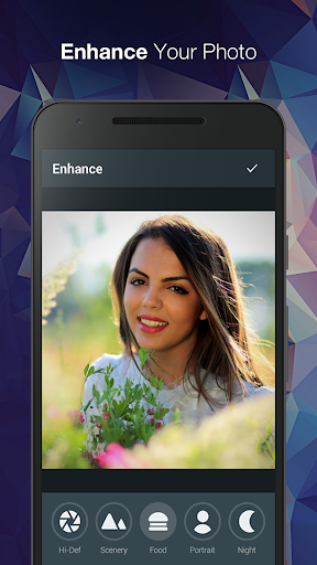 Photo Editor Pro 1.4.3 screenshots 2