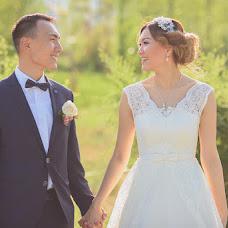Wedding photographer Maksim Lobikov (MaximLobikov). Photo of 24.10.2016