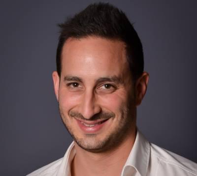 David Jacobson, MD of SYNAQ