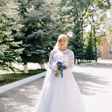Свадебный фотограф Евгения Любимова (Jane2222). Фотография от 05.02.2017
