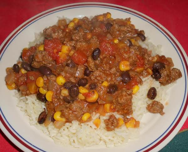Super Quick And Easy Southwestern Dinner Recipe