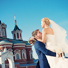 Свадебный фотограф Алексей Сухорада (Suhorada). Фотография от 11.03.2016