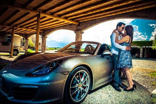 Fotógrafo de bodas Eduardo Real (eduardoreal). Foto del 01.06.2015
