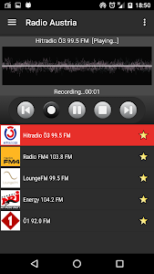 RADIO AUSTRIA screenshot 4
