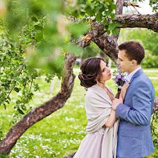 Huwelijksfotograaf Aleksandr Efimov (AlexEfimov). Foto van 30.07.2018