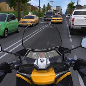 Moto Traffic Race 2 v1.17.07 MOD Unlimited Money