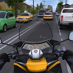 Moto Traffic Race 2: Multiplayer 1.17.05