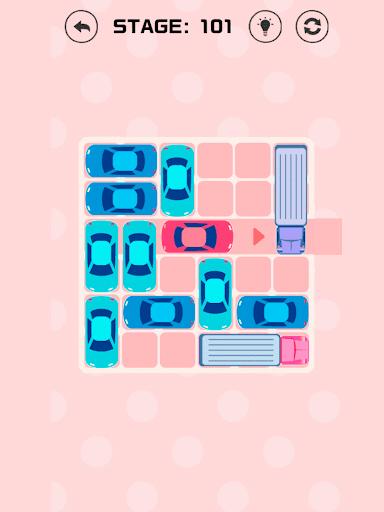Unblock Car: Parking Escape 7.0 screenshots 9