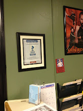 Photo: Premier Martial Arts in Marlborough, MA proudly displaying their BBB Accreditation