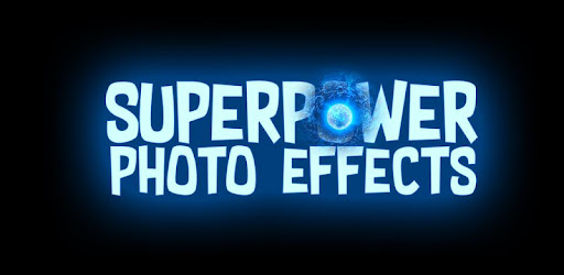 Super Power Photo Effects - Superhero Photo Editor for PC