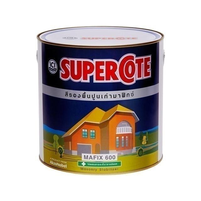 5 สีรองพื้นปูน คุณภาพ สำหรับใช้ในงานทาสีกำแพงบ้าน !1