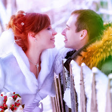 Wedding photographer Aleksandr Varfolomeev (avar). Photo of 28.02.2013