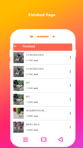 Video Downloader for Likee - No Watermark 1.0.1.5 screenshots 3