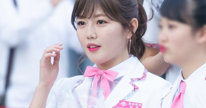 Produce 48's Miyazaki Miho Rumored To Receive Offer From JYP