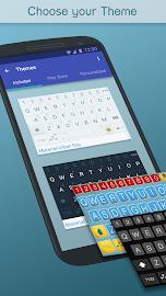 ai.type keyboard Plus + Emoji Screenshot 5