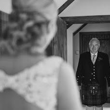 Wedding photographer Barry Robb (barryrobbphoto). Photo of 04.02.2018